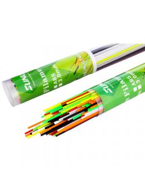 3D Pen Filament - PLA - 1.75mm - 6 colors