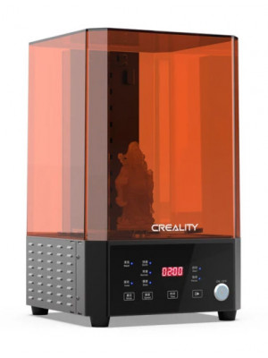 Creality UW-01 Wash & Cure Machine