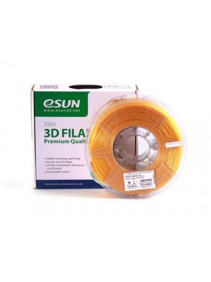 Esun PLA+ Filament-1kg-Gold-1.75mm