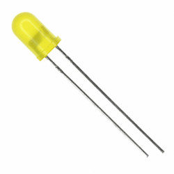 3mm LEDs (4)