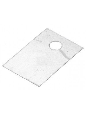 Thermally Conductive Pad Mica for TO220