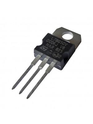 Voltage Regulator L7809CV - 9V 1,5A