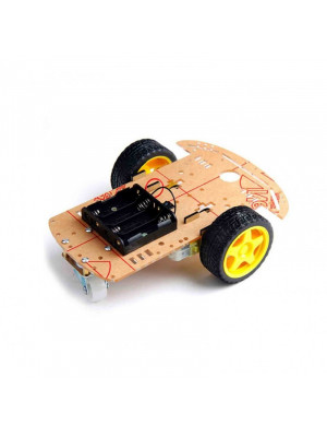 Robot smart 2WD