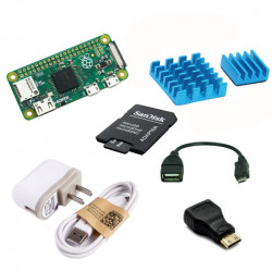 Raspberry PI Accessories (14)