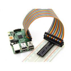 Raspberry PI prototyping (0)