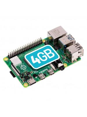 Raspberry Pi 4 - Model B - 4GB