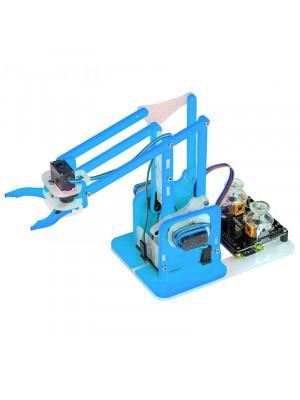 MeArm Robot for Arduino - Blue