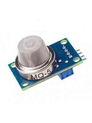 MQ-5 Gas sensor for Arduino