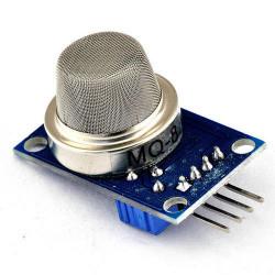 Gas sensors (7)