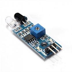 IR sensors (0)