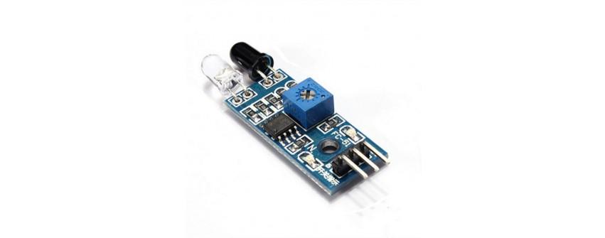 IR sensors
