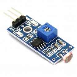 Light sensors (4)