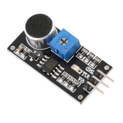 Sound Sensors (0)