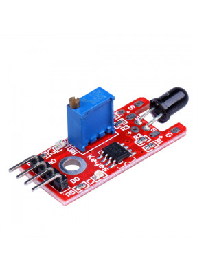 Flame sensor module KY026