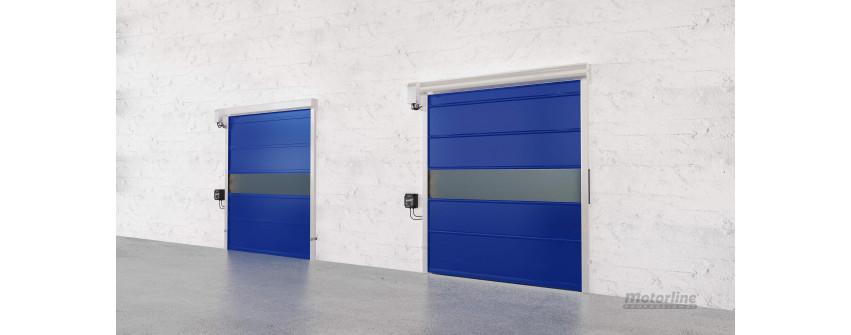 Shutter Doors Motors